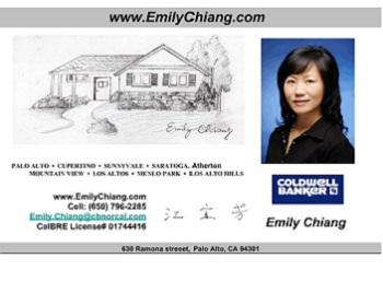 Emily Chiang 江宜芳