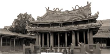綠緣文藝 – 台南古城漫遊 (作者:  朱薇薇)