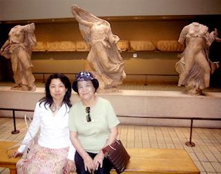 綠緣文藝 –媽媽和我與妹妹的綠衣世代(作者:陳玫琪;編輯:葉貞君 林佳琪)