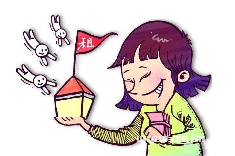 綠緣文藝 –在美國當房東 (作者:  中谷隱士 / 編輯:宋玉輝、陳慧貞)